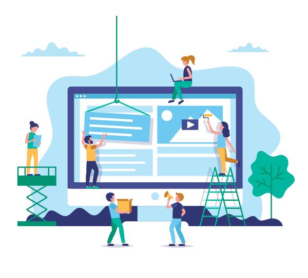Gérez votre site comme un(e) pro