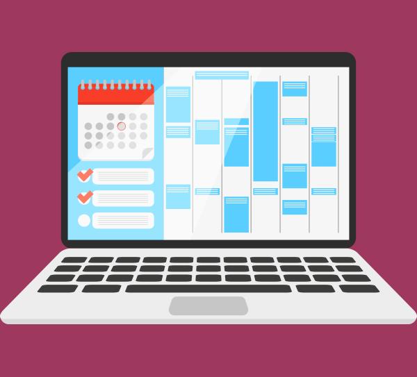 Maîtrisez votre outil planning online à la perfection